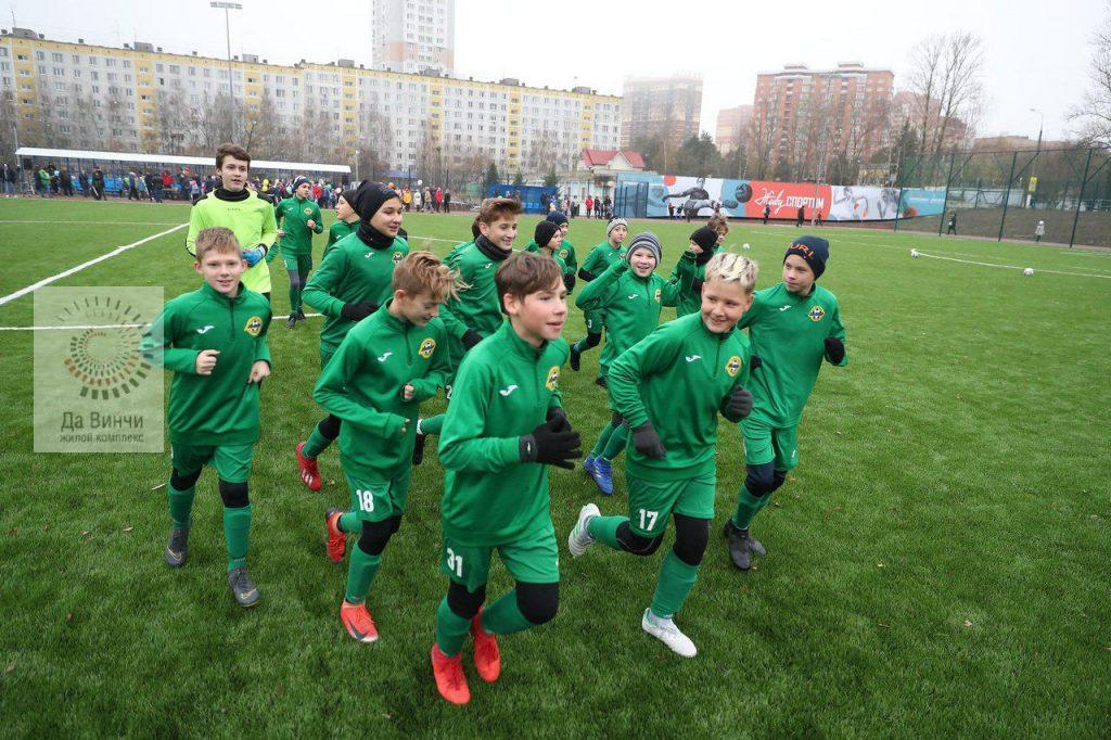 В Одинцове изменился прейскурант цен на платные услуги спортивных объектов