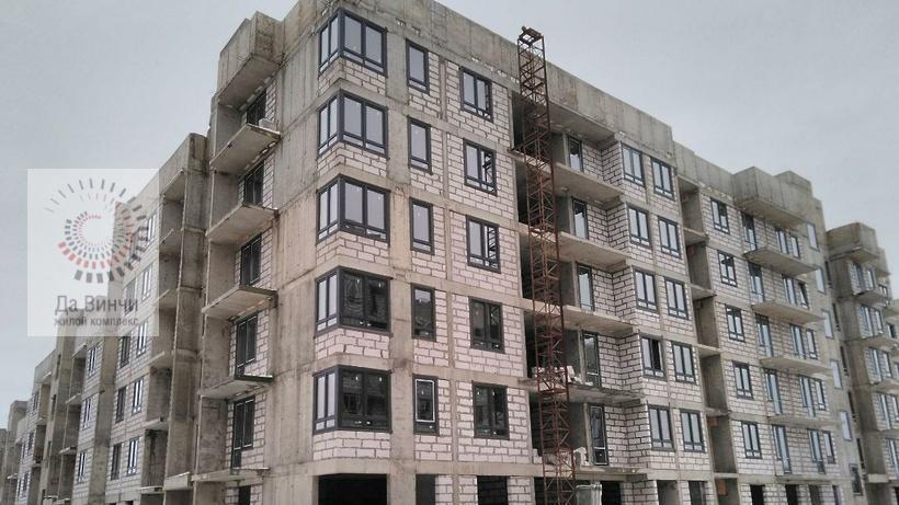 Обманутые дольщики ЖК «Лайково» получат ключи от квартир в 2022 году