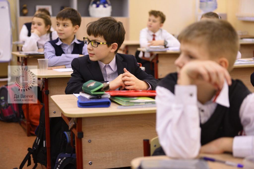 Образовательные комплексы — новый этап в образовательной системе Подмосковья