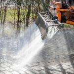Дороги Одинцовского округа отремонтируют и помоют до 1 мая