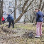 Около 15 тыс. жителей Одинцовского округа приняли участие в 3 субботнике 2021