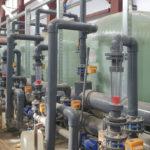 В Одинцове досрочно сдадут в эксплуатацию водозаборный узел №1