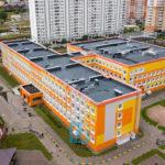Семь новых школ и 2 пристройки построят в Одинцовском округе к 2024 году