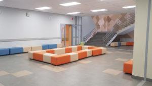 Завершено проектирование нового корпуса к гимназии № 14 в Одинцово
