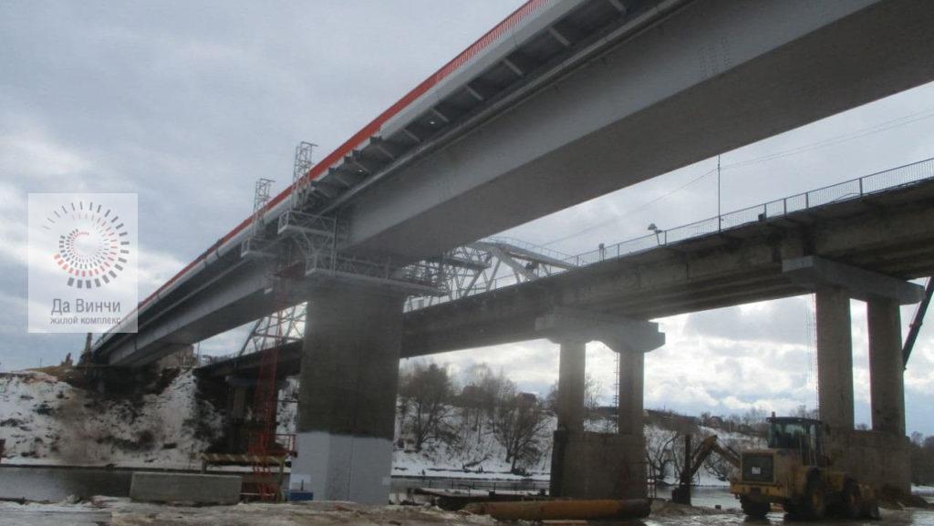 Новые развязки и ЦКАД: какие дороги построят и отремонтируют в Подмосковье в 2021 году
