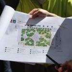 Территории благоустройства в Одинцовском округе 2021