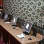 В Юдино полицеские закрыли подпольный игровой клуб