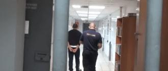 Два Одинцовских домушника предстанут перед судов Клину за серию квартирных краж