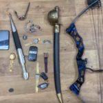 Серийного вора рецидивиста домушника задержали в Электростали