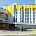 Пункт вакцинации в Одинцовской областной больнице проверил губернатор Подмосковья