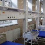 В Подмосковье увеличили количество больничных коек для COVID пациентов
