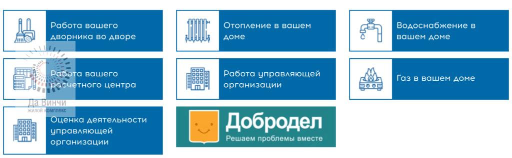 Оценка работы управляющей компании жителями Подмосковья с 1 по 30 июня