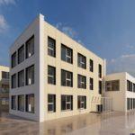 Объявлен конкурс на проектирование и строительство детского сада в Кубинке