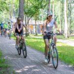 3 из 7 самых длинных велодорожек Подмосковья расположены в Одинцовском округе